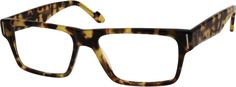 pin it to win it Black Rectangle, Tortoise Shell, Eyeglasses, My Style, Model, Stuff To Buy, Collection, Frame, Fashion