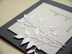 Blütenstempel:+Trauerkarte+No.+2