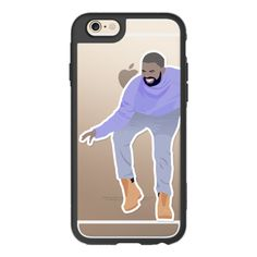 iPhone 6 Plus/6/5/5s/5c Case - Drake / hotlinebling ($40) ❤ liked on Polyvore featuring accessories, tech accessories, phones, iphone case, apple iphone cases, iphone hard case and iphone cover case