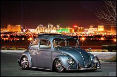 slammed sixty: Vegas