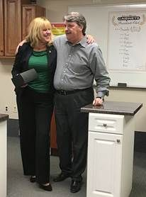 Attractive Congrats Kathy Finnegan On #PresidentsClub! #recognition #kitchendesigners  #solidwoodcabinets #swcc #. Cabinet CompaniesWood CabinetsSolid ...