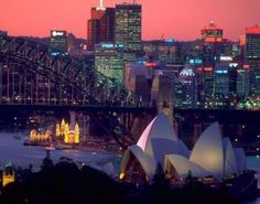 """See 3635 photos and 36 tips from 15046 visitors to Sydney. """"Go to Sydney in January. It's hot, but Sydney lives for the Summer. Visit Australia, Australia Travel, Australia Living, Tasmania, Dream Vacations, Vacation Spots, The Places Youll Go, Places To See, Australia Wallpaper"""