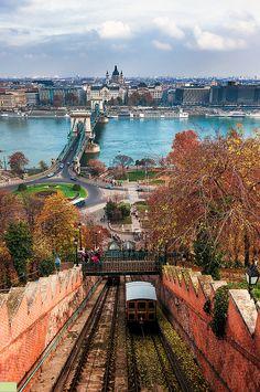 Castle Hill (Varhegy), Budapest