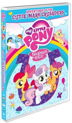 My Little Pony – Friendship Is Magic