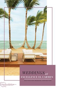Fantastical Destination Weddings at Excellence El Carmen Wedding Blog, Wedding Events, Destination Wedding, Dream Wedding, Wedding Ideas, Excellence El Carmen, Dominican Republic Wedding, Romantic Resorts, Punta Cana Wedding