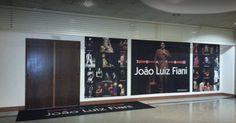 Teatro João Luiz Fiani. #curitiba
