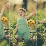 Cea mai dulce fetita!