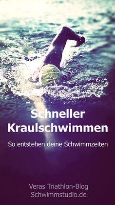 schneller Kraulschwimmen, schnellere Schwimmzeiten Kraul schwimmen, Kraultechnik, Freiwasserschwimmen, Open Water Swimming, Triathlon
