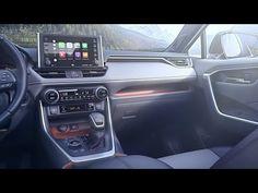 Grand New Avanza Youtube All-new Toyota Camry (acv 70) 2019 Rav4 Hybrid Price Car 2018 Pinterest Interior