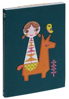 A Llama Way from Home Journal