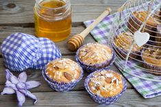 Home - Senza Glutine per Tutti i Gusti Muffin, Breakfast, Food, Morning Coffee, Essen, Muffins, Meals, Cupcakes, Yemek