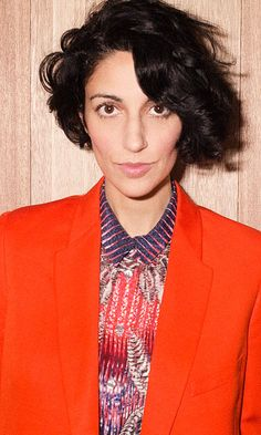 Just love what Yasmin Sewell has to say about style.  And her accent is awesome!