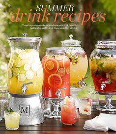 TGIF! Summer Cocktail Recipe: Summer Songster