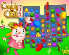 """Candy Crush Is Getting It's Own Game Show   Candy Crush the popular mobile game that's played by almost every girl in my school is getting itsown game show . announced on Tuesday that it is teaming up withKing James and Lionsgate to produce the Game series. Details on game mechanics are still sparse but the network did explain that 2-person teams will """"use their wits and physical agility to compete on enormous interactive game boards."""" The series will beproduced by Matt Kunnitz the guy…"""