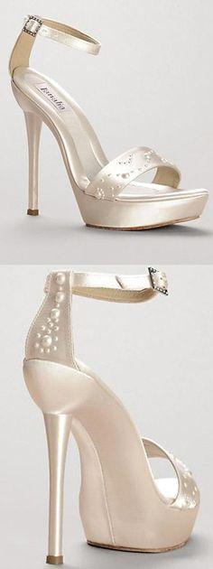 lanalia wedding shoes