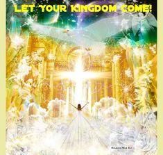 Christian Artwork, Christian Images, Jesus Smiling, Heaven Art, Cross Pictures, Jesus Painting, Bride Of Christ, Jesus Is Coming, Prophetic Art