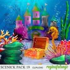 SCENIC PACK 19 #CUdigitals cudigitals.com cu commercial digital scrap #digiscrap scrapbook graphics