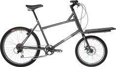 Civia Halsted - love this bike!