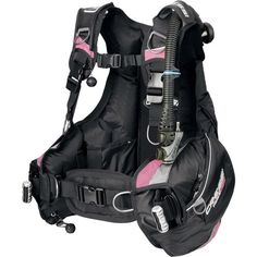 Cressi Travelight Womens Buoyancy Compensator-Small -- You can get more details by clicking on the image.