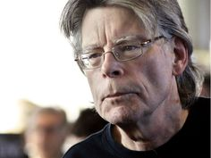 Donald Trump is 'worse than any horror story I've written', says Stephen King