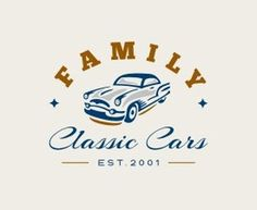 Retro Logo Designs Inspiration