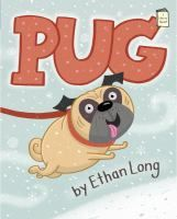 Cover image for Pug