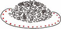 Koken met Karin - Andijviesalade met komijnekaas, linzen en appel