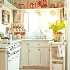 Cottage On Pinterest Cottage Style Kitchens Cottage Style And