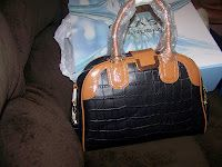enter to win this Glass Handbag with integrated lighting system valued at $625  http://www.couponfreestuff.com/2012/08/glass-handbags-luxury-handbags-review.html