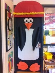Penguin Bulletin Board