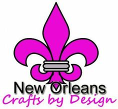 New Orleans Crafts by Design Featured Shop of the Month!