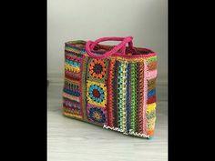 Crochet World, Knit Crochet, Hip Bag, Crochet Handbags, Tapestry Crochet, Knitted Bags, Shawls And Wraps, Crochet Clothes, Crochet Patterns