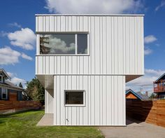 Pavilion House | Waechter Architecture; Photo: Jeremy Bitterman | Archinect