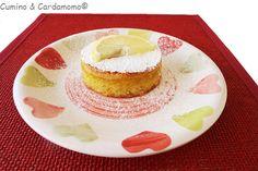 Cumino e Cardamomo: Caprese al limone