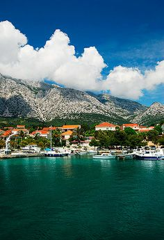 Croatia / Orebic | Flickr - Photo Sharing!