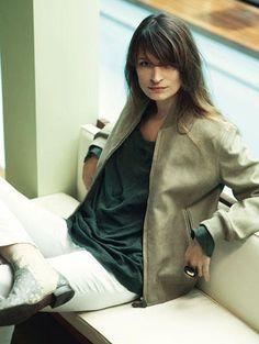 Caroline de Maigret | @andwhatelse