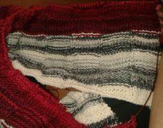 Meine Decke