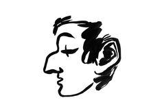 Serge Gainsbourg #illustration