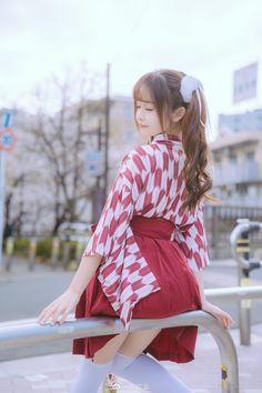 Cute Asian Girls, Beautiful Asian Girls, Cute Girls, Cute Cosplay, Cosplay Girls, Cute Kawaii Girl, Jolie Lingerie, Cute Japanese Girl, Cute Beauty