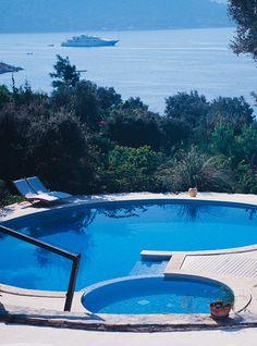 Macakizi Hotel, Turkey