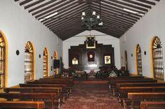Colombia - Templo del lago de la Virgen, Ocaña Norte de Santander.