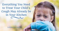 Home remedies for coughing children since cough medicine is unsafe for children under six years.