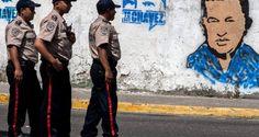 """¡DICTADURA EN DESARROLLO…! Freddy Bernal: """"No puede ser Policía un joven inscrito en las filas de la contrarrevolución"""""""