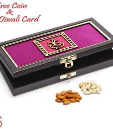 Buy Limited Edition Premium Diwali Gift Box combo diwali-dry-fruit online