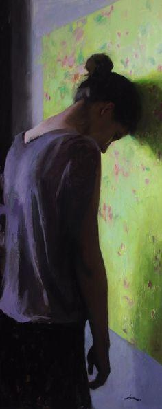 Mia Bergeron - Unraveled