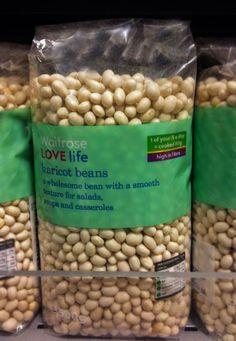 heirloom bean packaging - Google Search