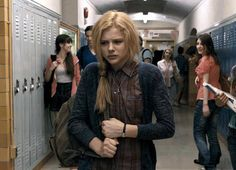 Chloe Grace Moretz - Carrie Remake - Still  Enter the Carrie The Movie & Gypsy Warrior Giveaway!