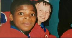 Young PK Subban and Steven Stamkos  Repinning for @Bex Jorgensen cause she'll like it. :D