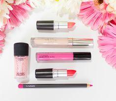 Flamingo Park Beauty Summer inspiration from MAC