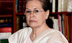 No Names But Sonia Gandhi's Sharp Attack On Mob Violence Had One Target